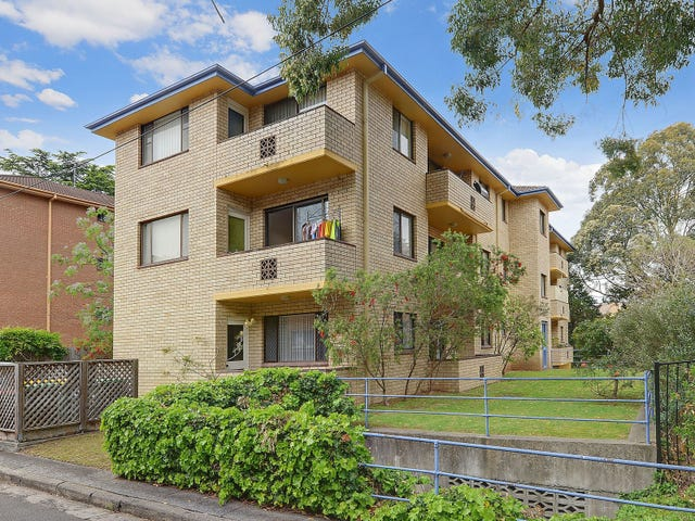 3/10-12 William Street, Hornsby, NSW 2077