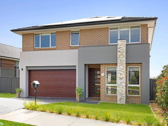 16 Polsson Street, Horsley, NSW 2530