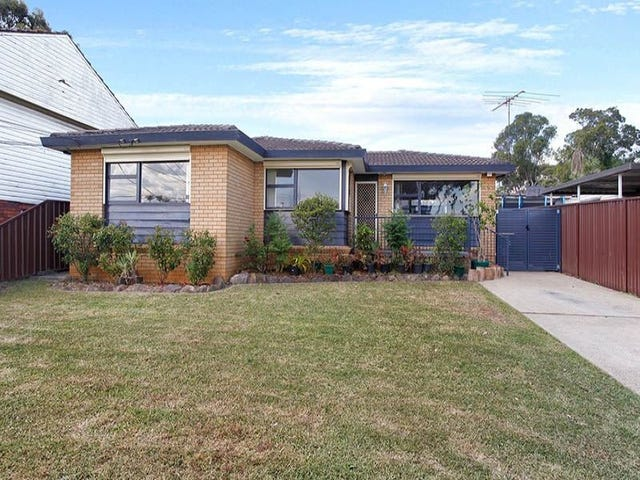 54 Kurrajong Crescent, Blacktown, NSW 2148