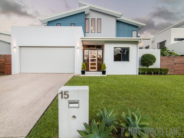 East Mackay, address available on request