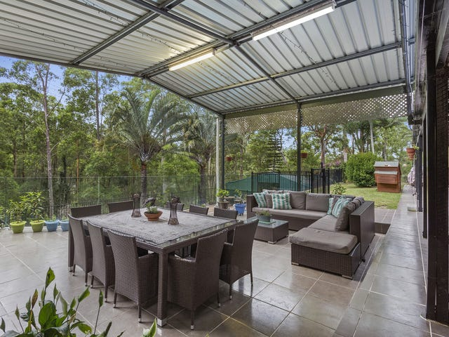 9 Branch Creek Road, Clear Mountain, Qld 4500