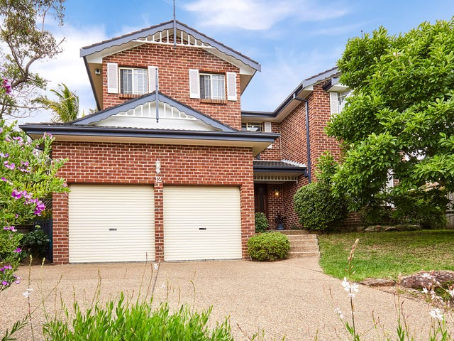 12 Yeramba Cr, Berowra, NSW 2081
