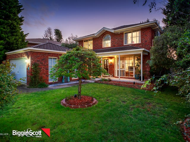 50 Cromwell Drive, Rowville, Vic 3178