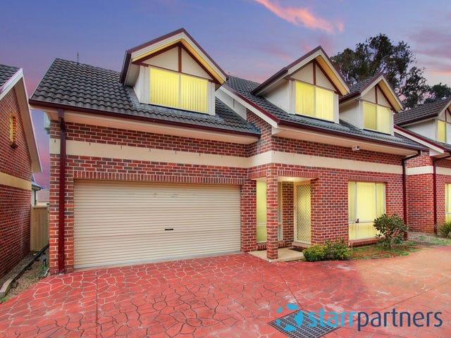 2/14 Brisbane Street, Oxley Park, NSW 2760