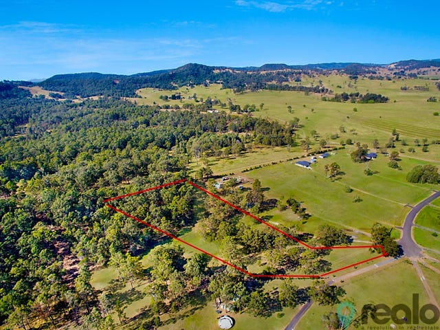 Lot 114, Tareeda Court, Spring Grove, NSW 2470