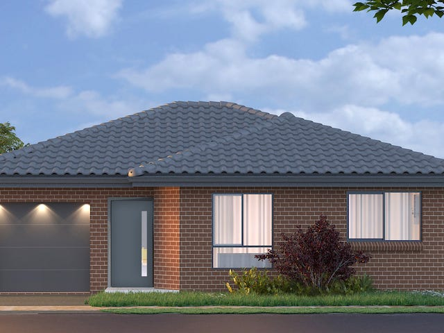 House Warring Crescent, Plumpton, NSW 2761