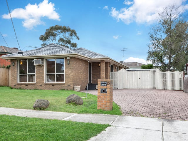 10 Dorothea Court, Bundoora, Vic 3083
