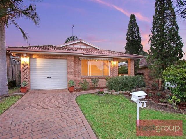 7 Vicky Place, Glendenning, NSW 2761