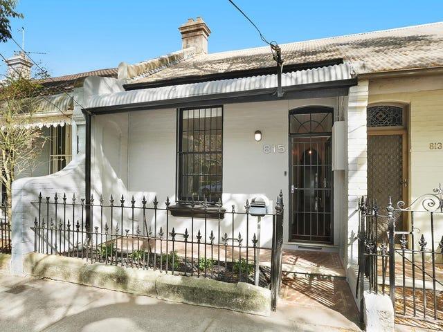 815 Bourke Street, Redfern, NSW 2016