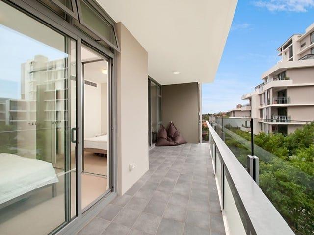 302/2 Sylvan Avenue, Balgowlah, NSW 2093