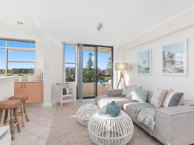 15/33 Malvern Avenue, Manly, NSW 2095