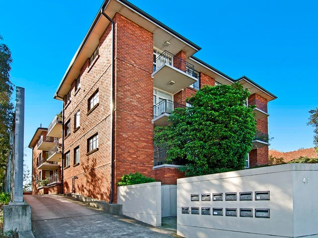8/47 Longueville Road, Lane Cove, NSW 2066