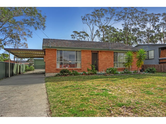 91 Warrego Drive, Sanctuary Point, NSW 2540