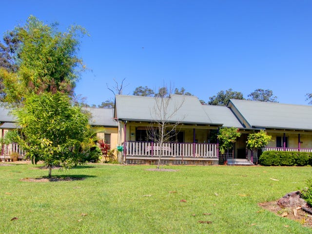 111 Loughmans Lane, Gulmarrad, NSW 2463