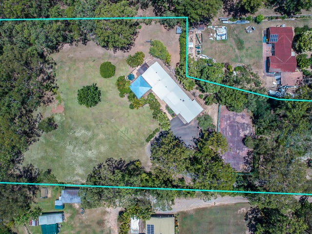 72 Thompson Road, Kallangur, Qld 4503