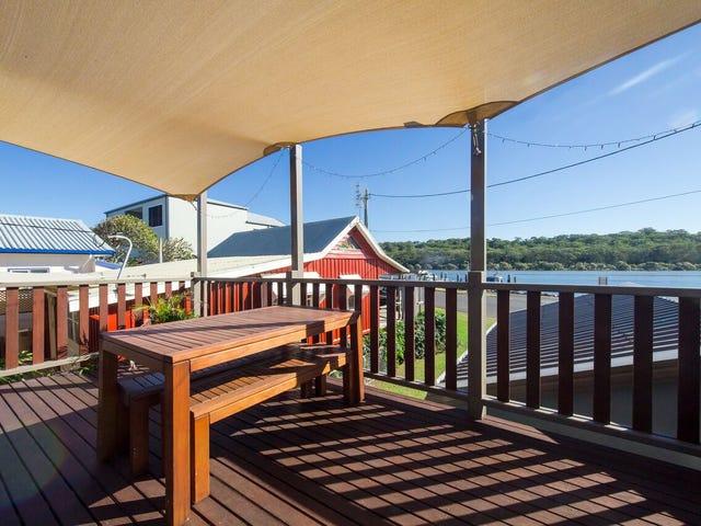 49 Riverside Drive, Wooli, NSW 2462