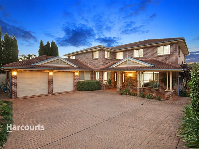 10 Orangery Place, Bella Vista, NSW 2153