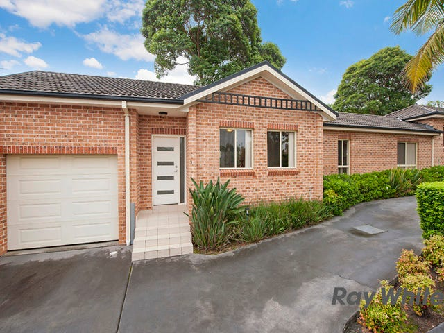 3/84 Balaclava Road, Eastwood, NSW 2122
