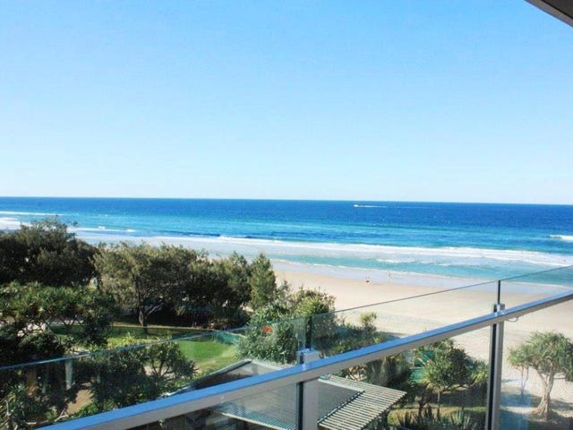 11/1 The Esplanade, Surfers Paradise, Qld 4217