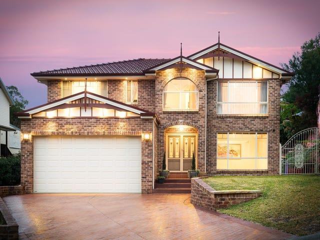 9 Wren Court, Woronora Heights, NSW 2233