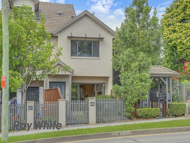 5/155 Carlingford Road, Epping, NSW 2121