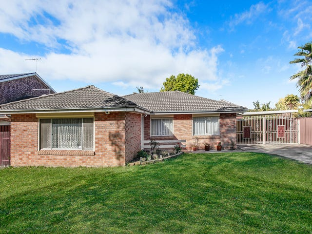 940 The Horsley Drive, Wetherill Park, NSW 2164