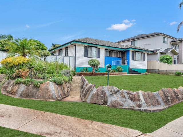33 Beaumont St, Smithfield, NSW 2164