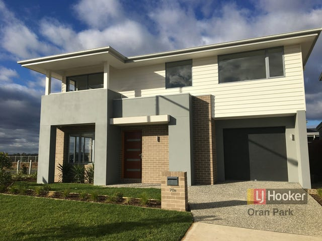 70b Hinton Loop, Oran Park, NSW 2570
