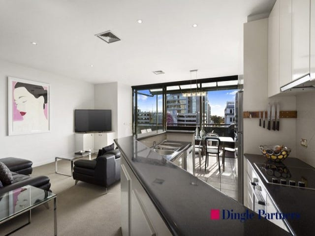 PenthouseA/182 Victoria Parade, East Melbourne, Vic 3002