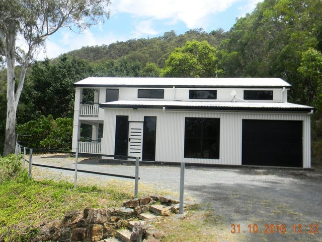 117 Mystery Road, Guanaba, Qld 4210