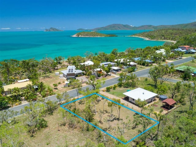 49 Gloucester ave, Hideaway Bay, Qld 4800