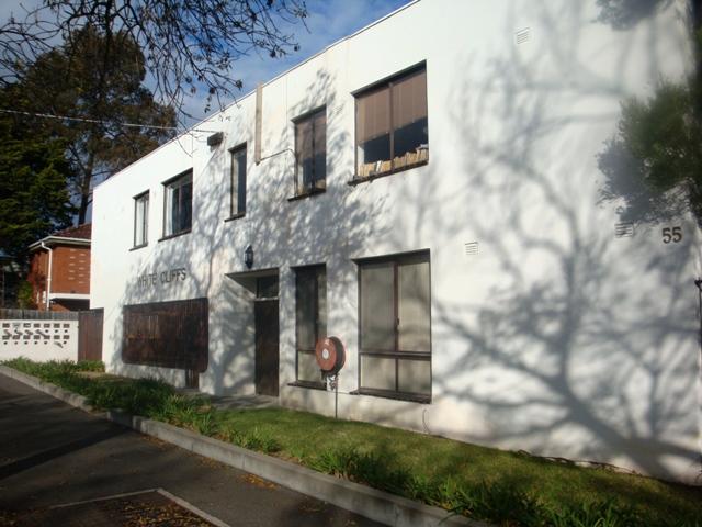 13/55 Dover Street, Flemington, Vic 3031