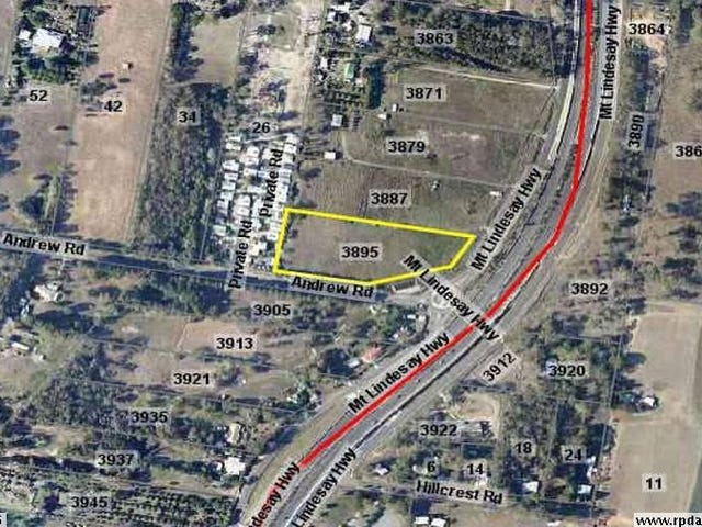 3895 Mount Lindesay Highway, Greenbank, Qld 4124