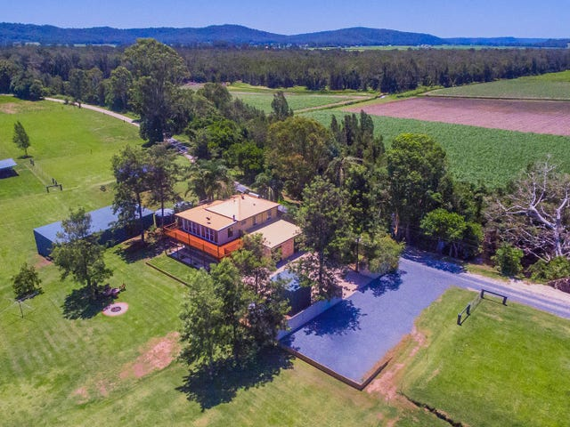 585 Shark Creek Road, Gulmarrad, NSW 2463