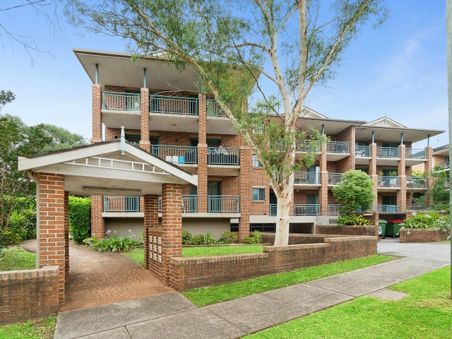 2/10-14 Milton Street, Bankstown, NSW 2200