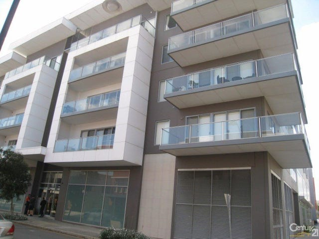 106/1-5 Euston Walk, Mawson Lakes, SA 5095