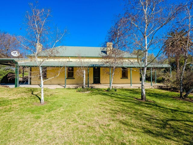 51 Halford Drive, Holbrook, NSW 2644