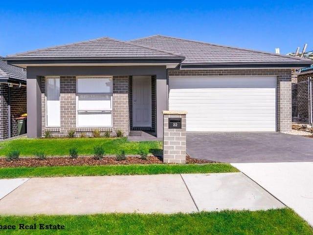 22 Rawlings Street, Oran Park, NSW 2570
