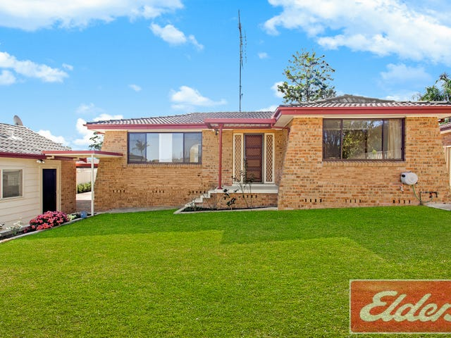 99 Farmview Drive, Cranebrook, NSW 2749