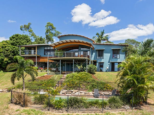 269 Upper Brookfield Road, Upper Brookfield, Qld 4069