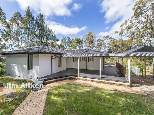 25 Perry Avenue, Springwood, NSW 2777