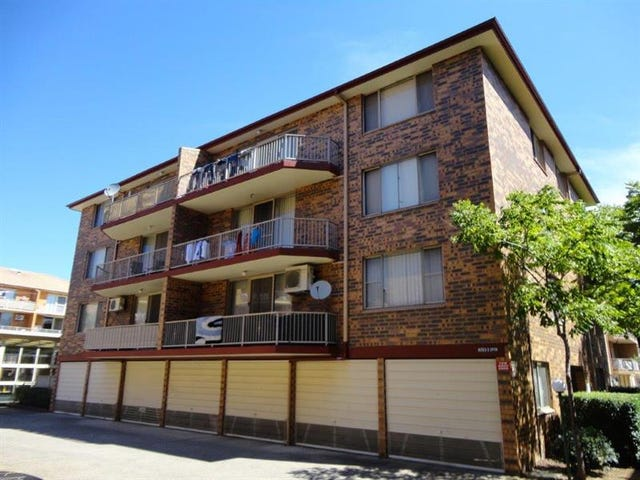 5/2 Riverpark Road, Liverpool, NSW 2170