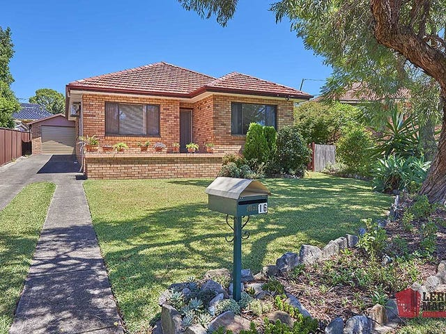 16 Andrew Place, Girraween, NSW 2145