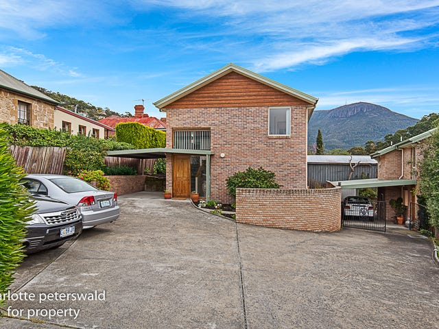 4/2 Excell Lane, South Hobart, Tas 7004