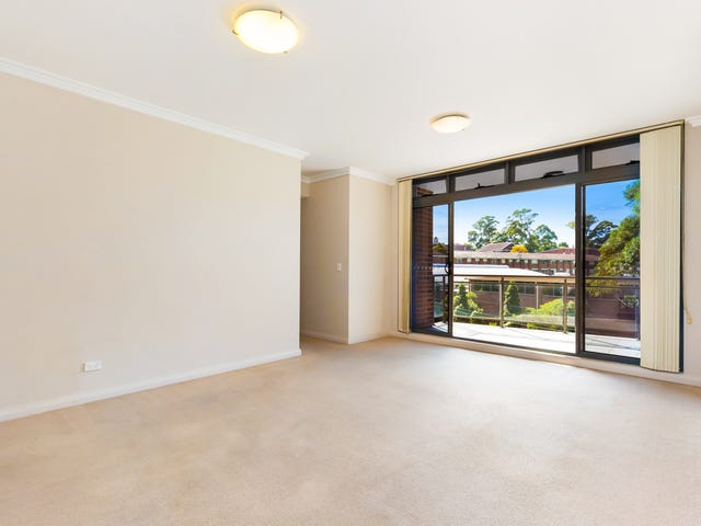 42/24 College Crescent, Hornsby, NSW 2077