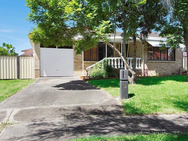 14 Santiago Place, Seven Hills, NSW 2147