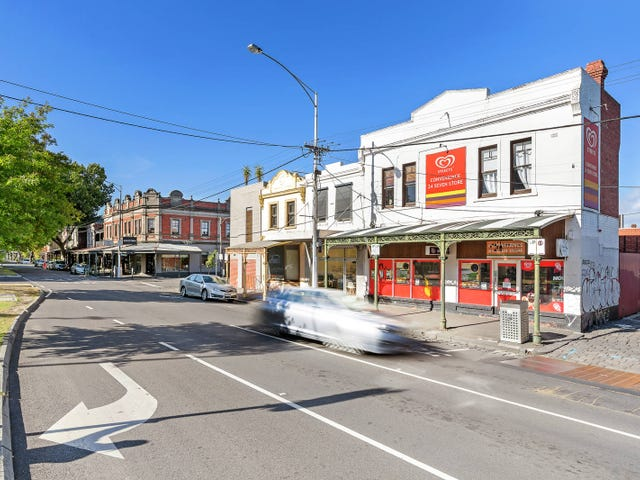 278-280 Rathdowne Street, Carlton North, Vic 3054