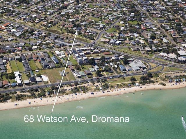 68 Watson Avenue, Dromana, Vic 3936