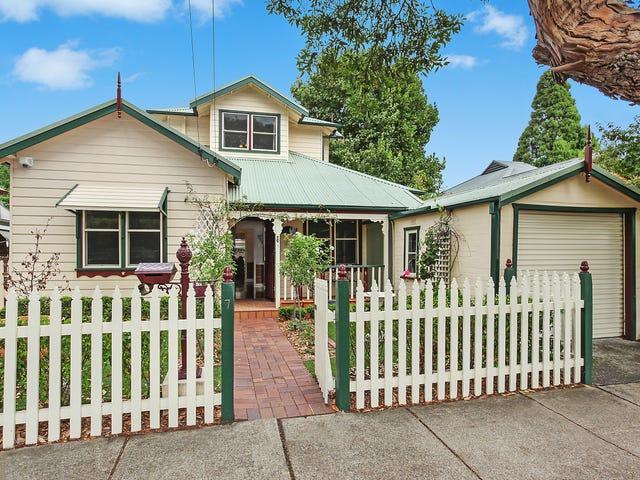 7 Brickfield Street, North Parramatta, NSW 2151