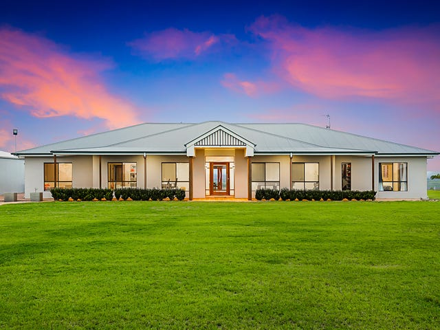 171 4AK Road, Oakey, Qld 4401
